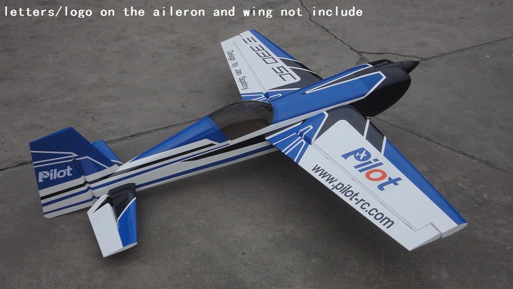 avions pilot rc 88