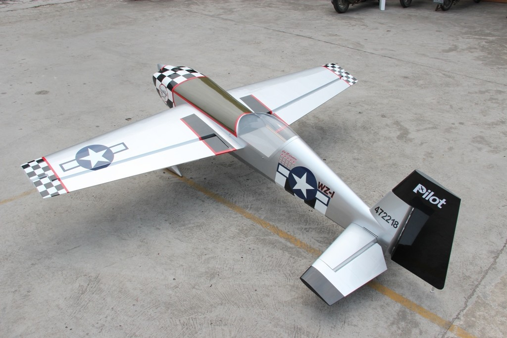 Extra 330sc 78 Quot 1 98m Pilot Rc