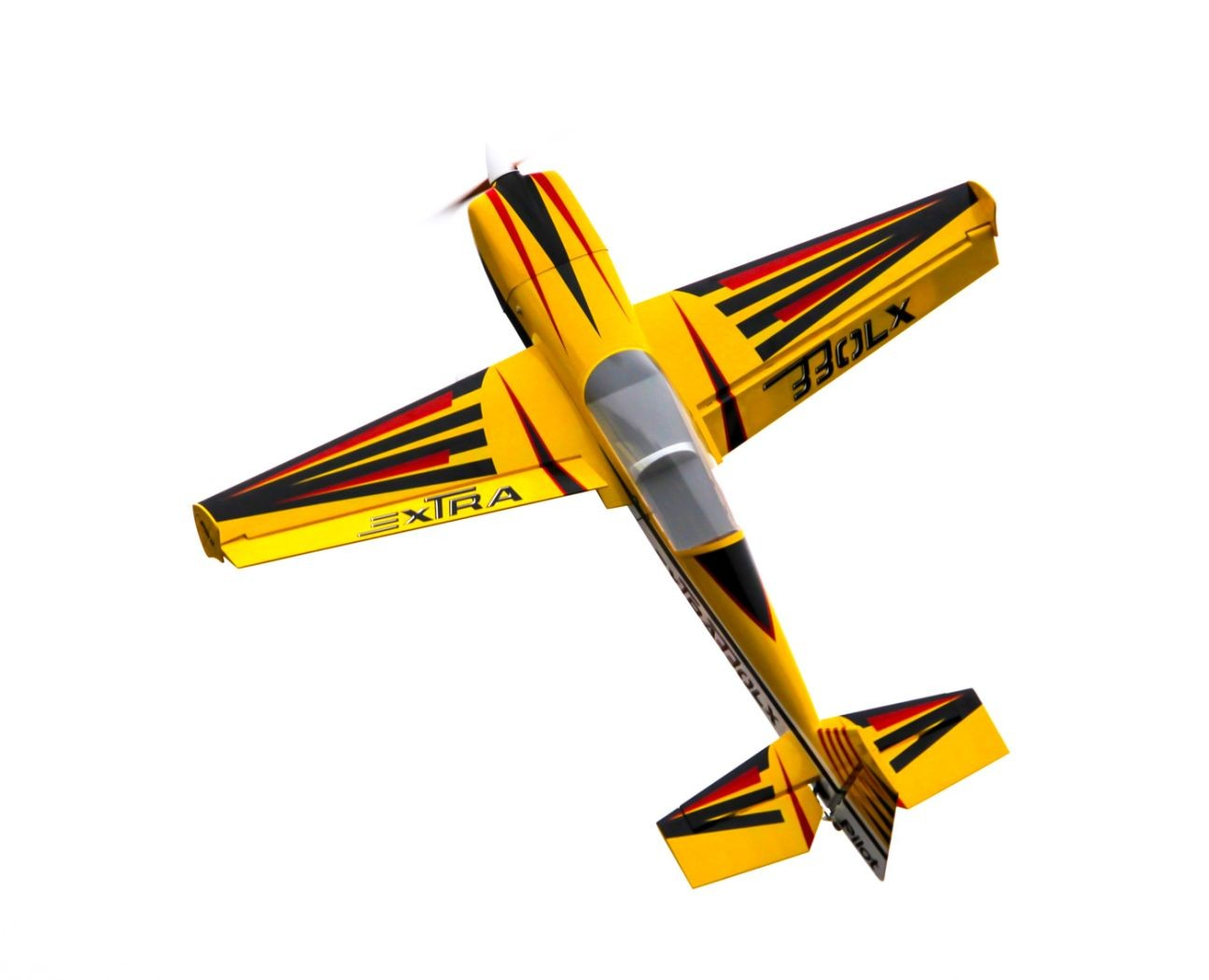 Extra 330lx 92 Quot 2 34m Pilot Rc