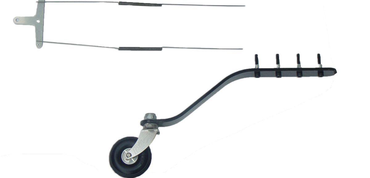 predator engine accessories