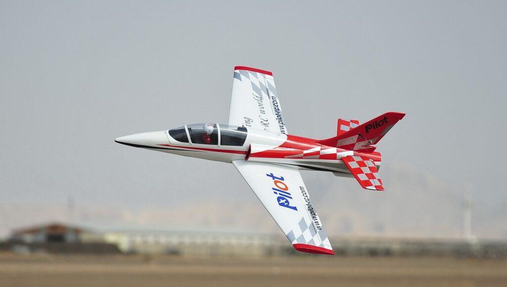 Rc Plane Airfoil Design