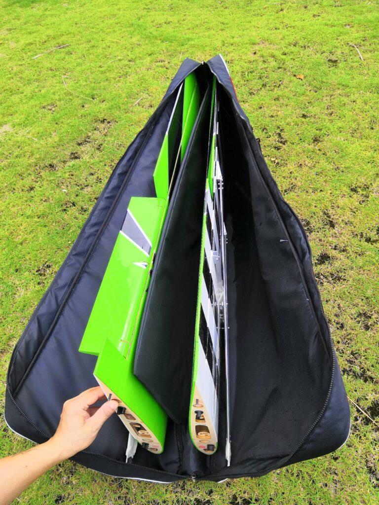 Wingbags Pilot Rc